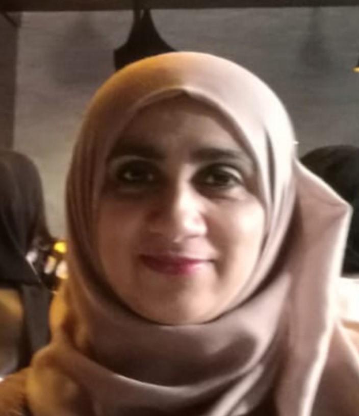 Firoza Mohmed