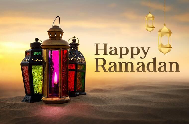 Ramadan Support